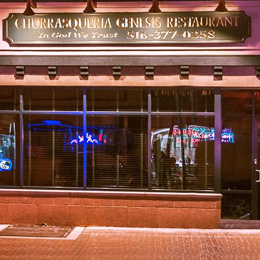 Churrasqueria Genesis Freeport location